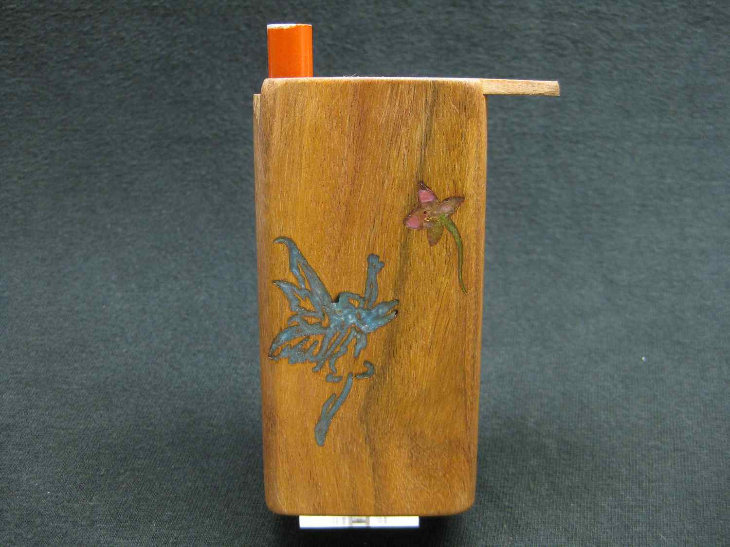 fairy inlay