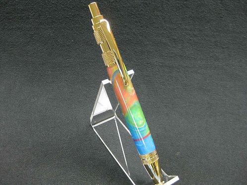 Capital-Click Pen