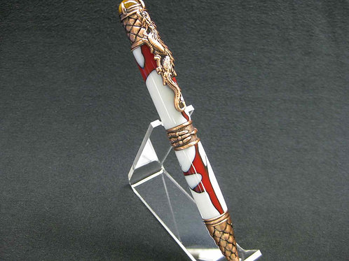 Dragon Twist Pen