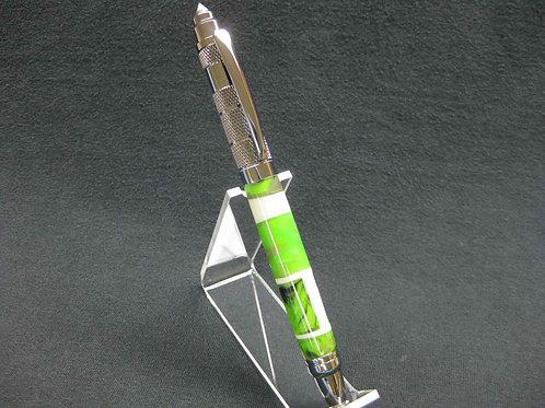 Tactical Twist Pen
