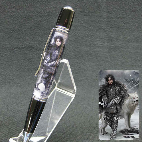 Gatsby Picture Pen - Game of Thrones