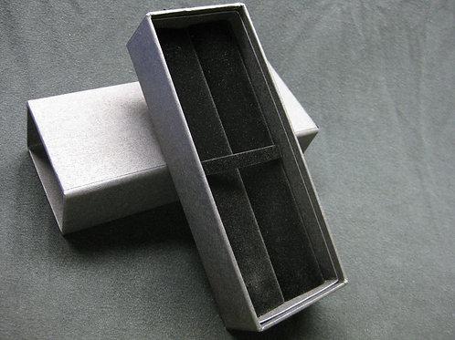 Pen Box / Deep Pocket / Felt Lined