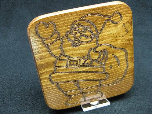 Fridge Magnet - Handmade
