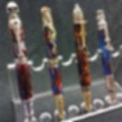 DanbarPens Handmade Pens