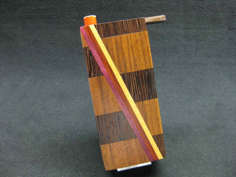 multi-wood
