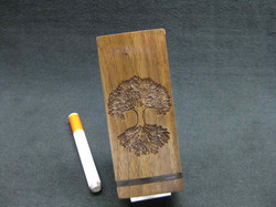 tree of life engraved