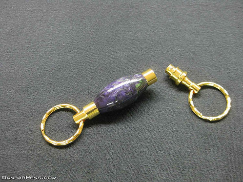 Detachable Key Ring