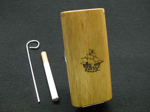 Dugout Tobacco Storage Case