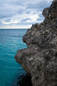 Negril - rocky coast.jpg
