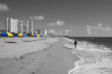 Pompano Beach   Umbrellas.jpg