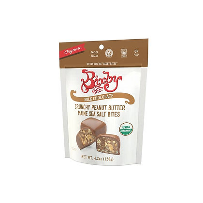 Nutty For Me Organic Bixby Bites
