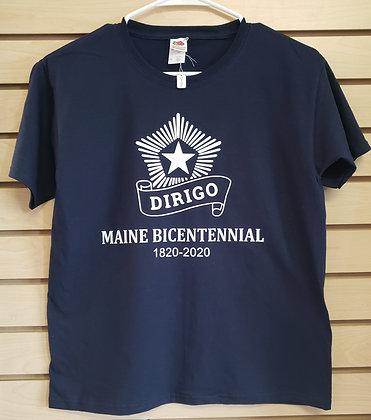 Dirigo T-shirt