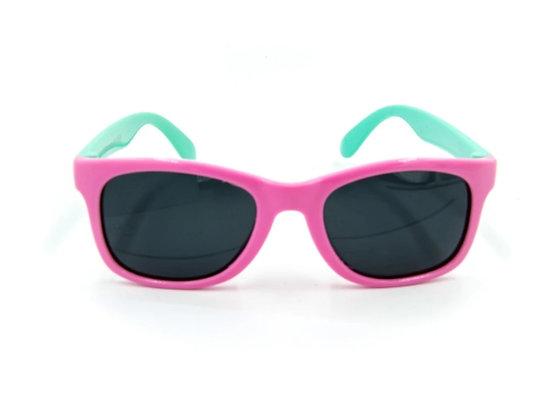 Shades on Point Kid's Sunglasses