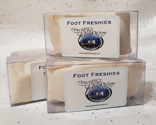 Foot Freshies