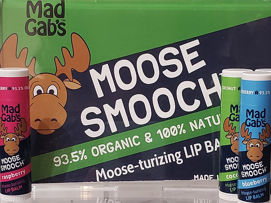 Moose Smooch Lip Balm