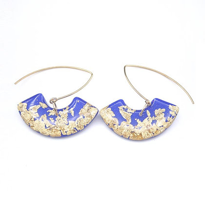 Handcrafted Earrings from Clay N Wire