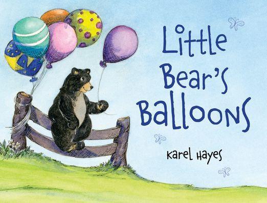 Little Bear's Balloons