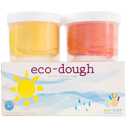 Eco-dough 2-pack