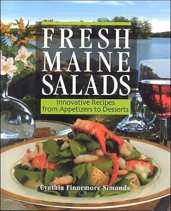 Fresh Maine Salads