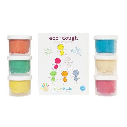 Eco-dough 6-pack