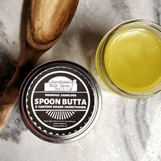 Spoon Butta