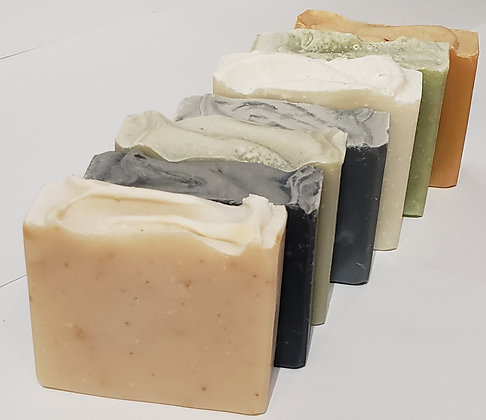 Borestone Soaps for Men