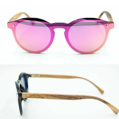 Shades on Point Sunglasses