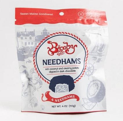 Bixby & Co. Needhams