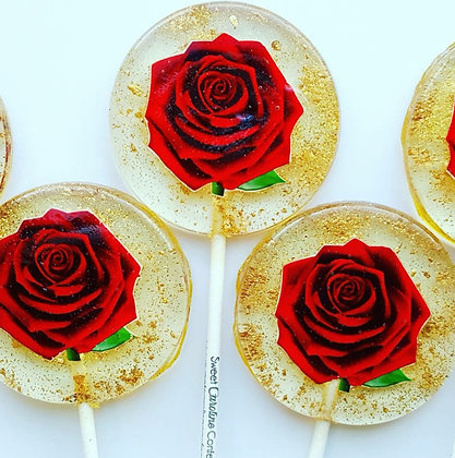 Sweet Caroline Lollipops