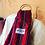 Thumbnail: Guatemalan fabric weighing sling