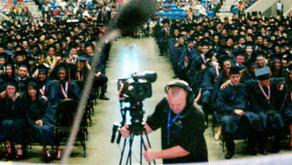 Coaching an Executive's Commencement Speech