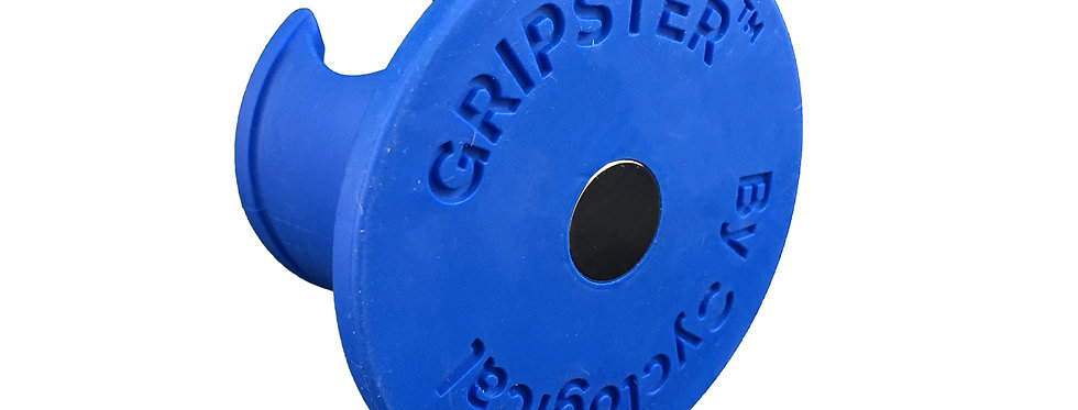 Blue Gripster