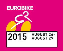 2015 Eurobike