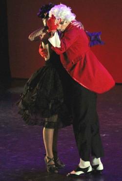 tango del vampiro