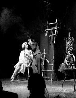 L'inferno attraverso il Tango