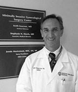 Dr. Keith Isaacson