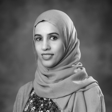 Dr. Bedaya Amro