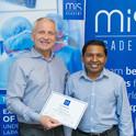 Certificat - Dr Athula Kumara Fernando.j