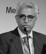 Dr. Grigoris Grimbizis