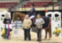 Hope Batchelor | Pickering Equine