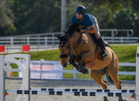 Get Ready for the Return of M & R Equestrian's Training Days!