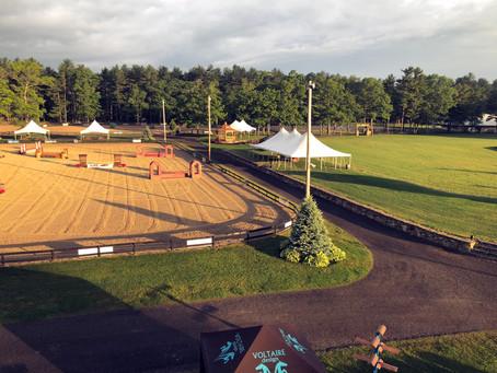Fieldstone Announces Seasonal Stall Options for 2021 Season