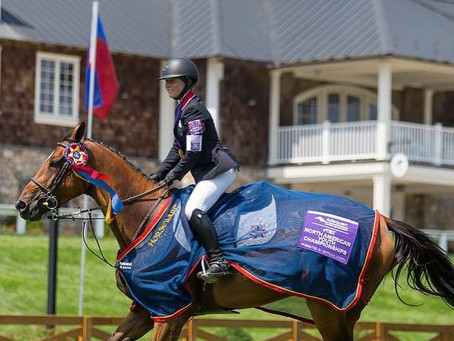 Two Championships, One Week: Heritage Farm Boasts Memorable Wins at NAYC and USEF Pony Finals