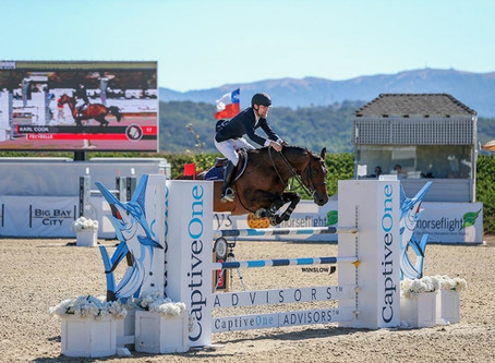 FEI Competition is Back!
