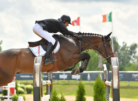 Capt. Brian Cournane Joins Forces with EquiFit and Renaissance by Prestige