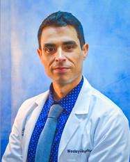 Dr. Wesley Joel Livingston