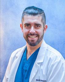 Dr. Michael Shields