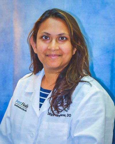 Dr. Dimple Varughese