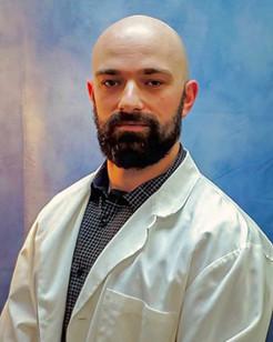 Dr. Andrey Takhtovich