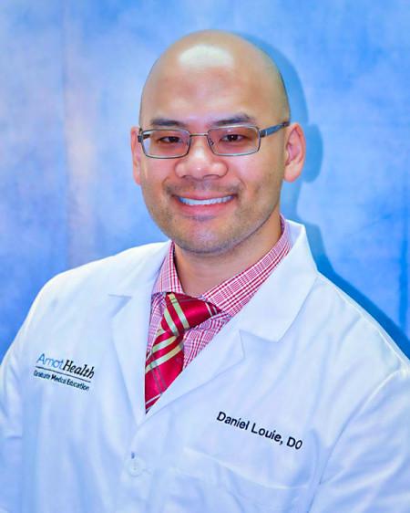 Dr. Daniel Louie